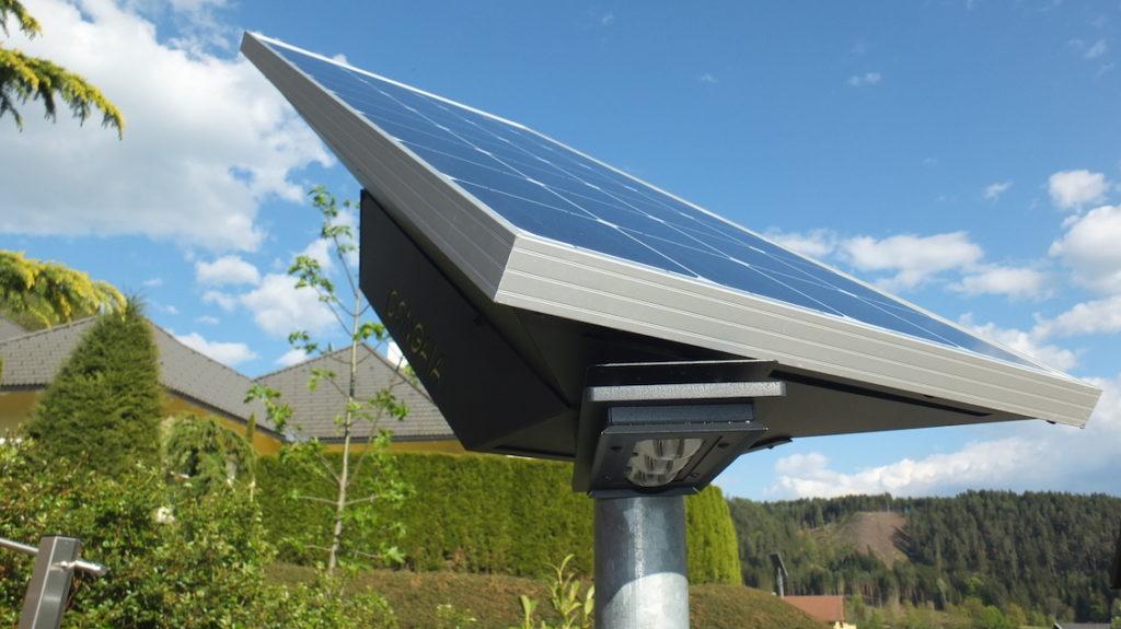 Solar Beleuchtung