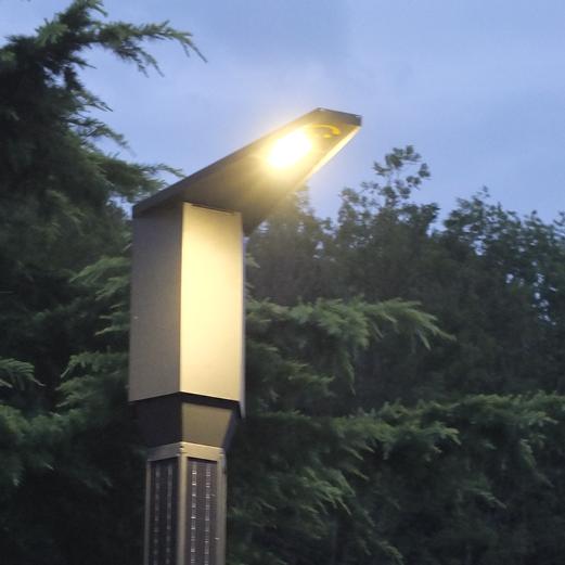 Nachhaltige Beleuchtung