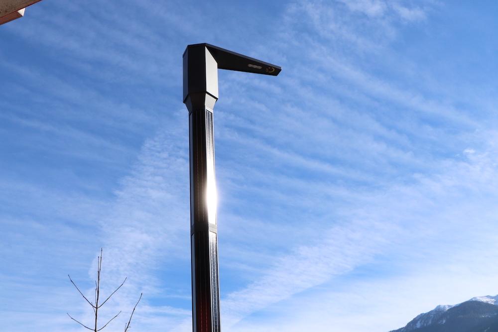 Solarleuchten Österreich