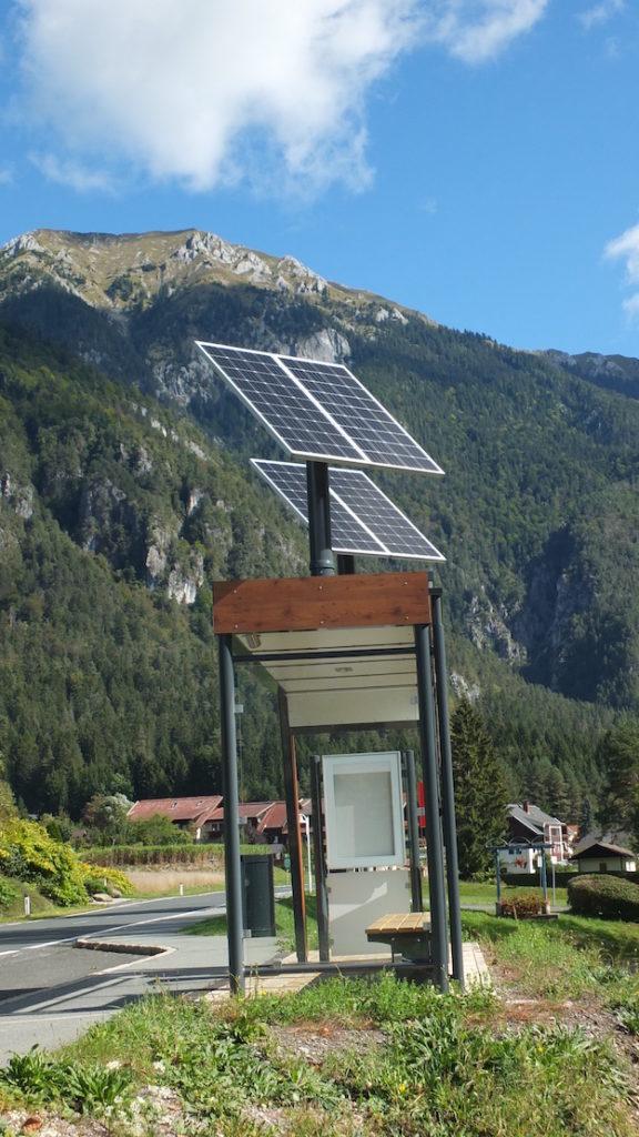 Cyperangriff auf Solaranlagen