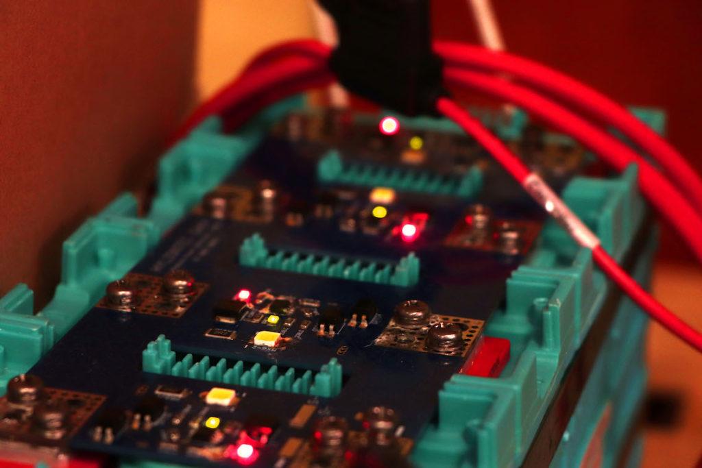 Photovoltaik Beleuchtung