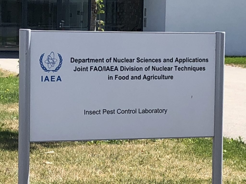 IAEA Seibersdorf